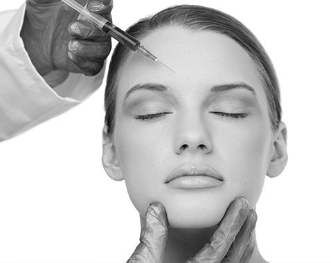 Muscle relaxants Botox®