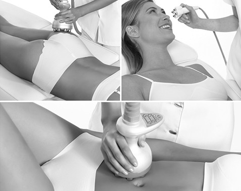 Cellulite Treatment Venus Legacy